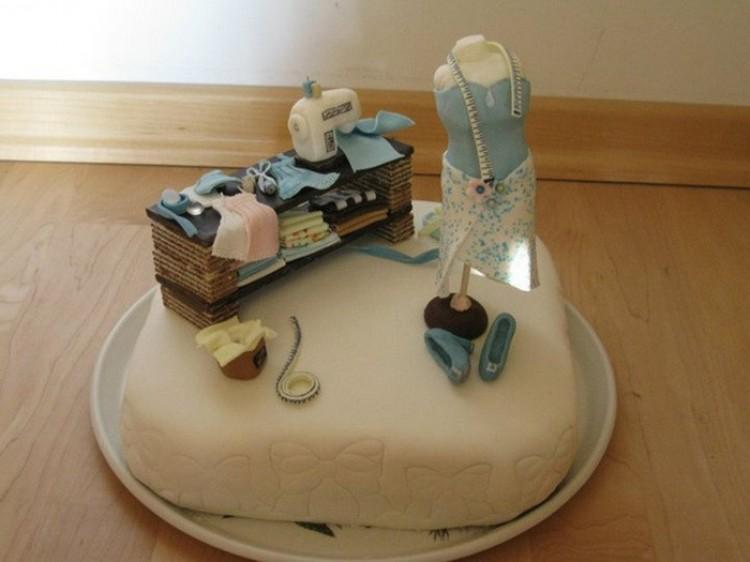 Arcydzieła sztuki kulinarnej: oryginalne torty-rzeźby.