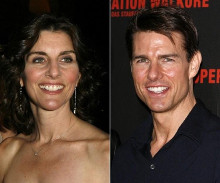 Devett Lee Ann, siostra Toma Cruise