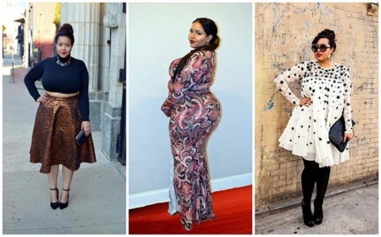 25-letnia Gabi Gregg - jedna z najbardziej modnych kobiet w Nowym Jorku.