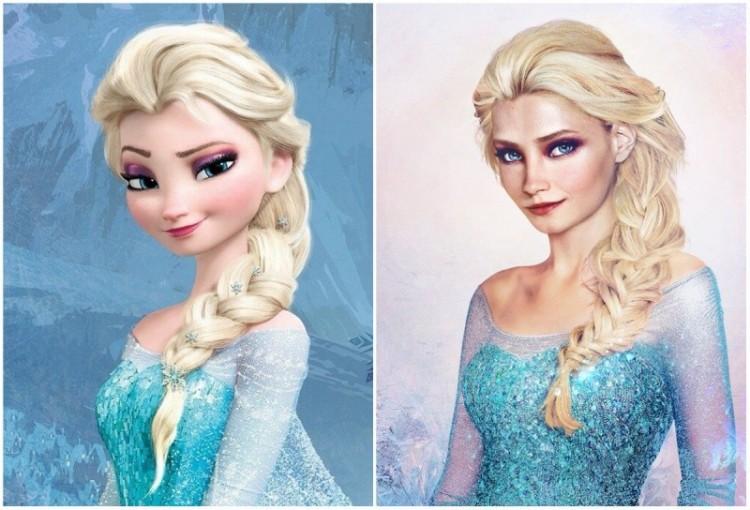 Elsa,