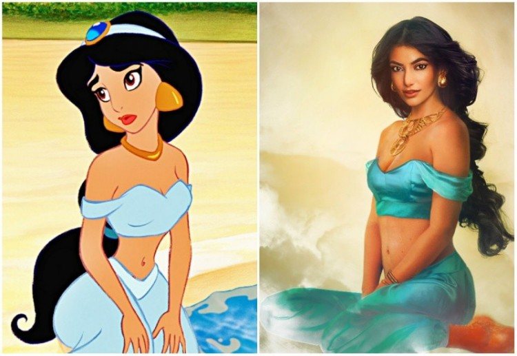 Jasmine,