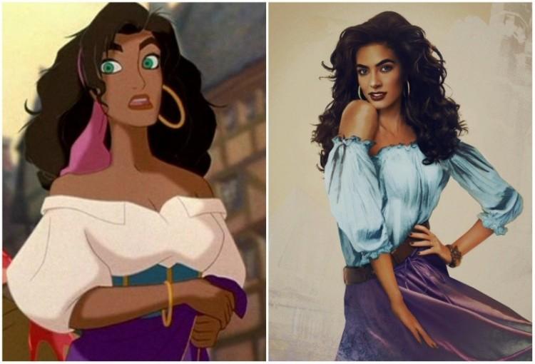 Esmeralda,