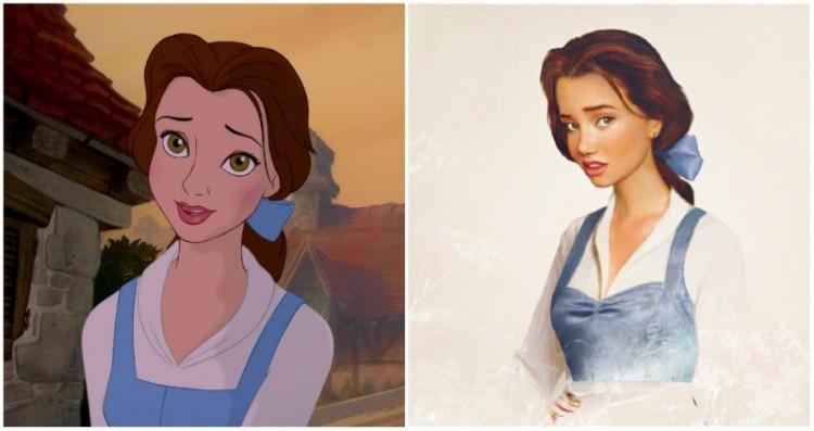 Belle,