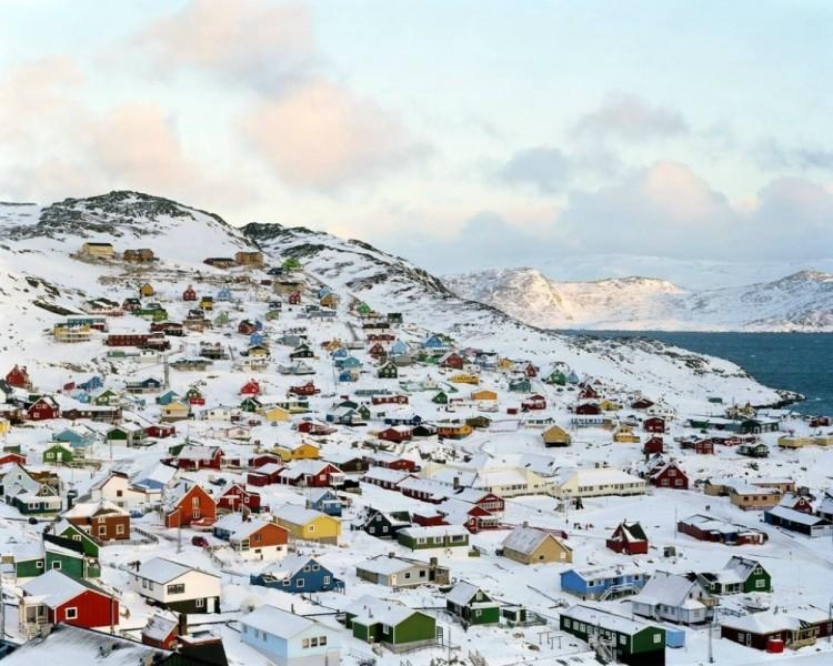 Qaqortoq, Grenlandia