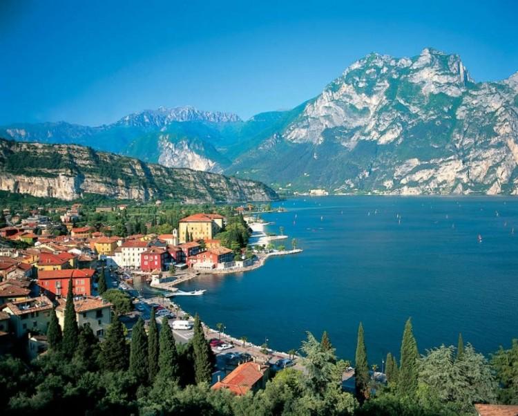 Desenzano del Garda, Włochy