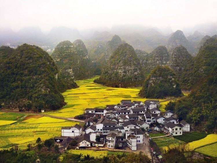 Xinyi, Chiny