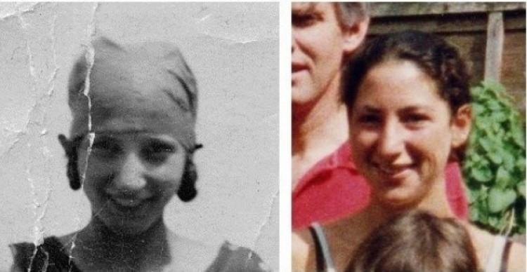 Pomiędzy tymikobietami 4 pokolenia różnicy