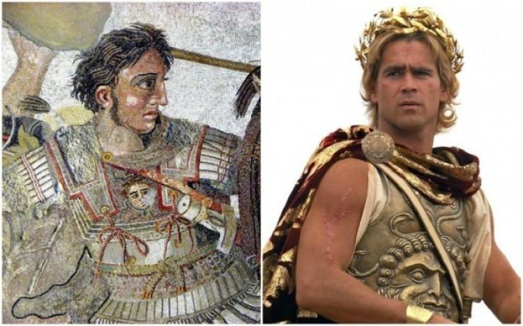 Aleksander Wielki / Alexander