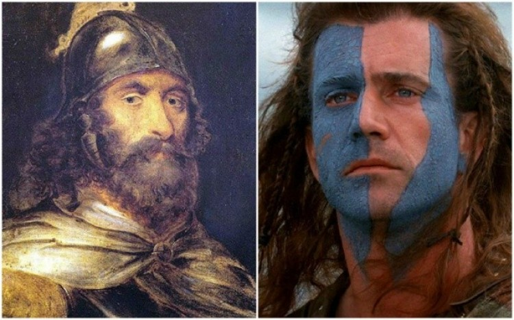 William Wallace / Braveheart