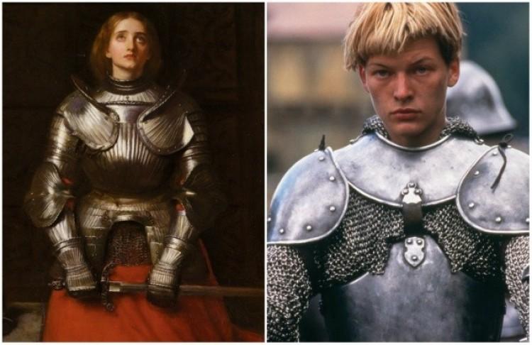 Joanna D' Arc / Joanna D'Arc