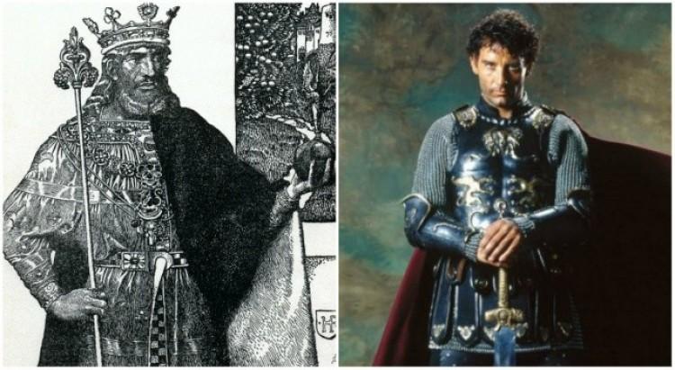 Król Artur / Król Artur