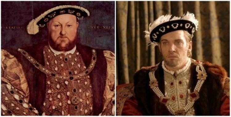 Henryk VIII / Dynastia Tudorów