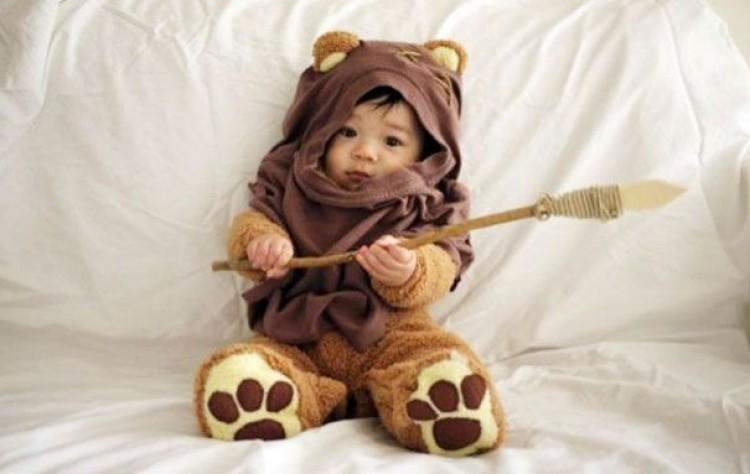 Kostiumy halloweenowe dla dzieci. Cukierek albo psota!