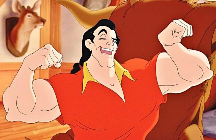 Gaston z