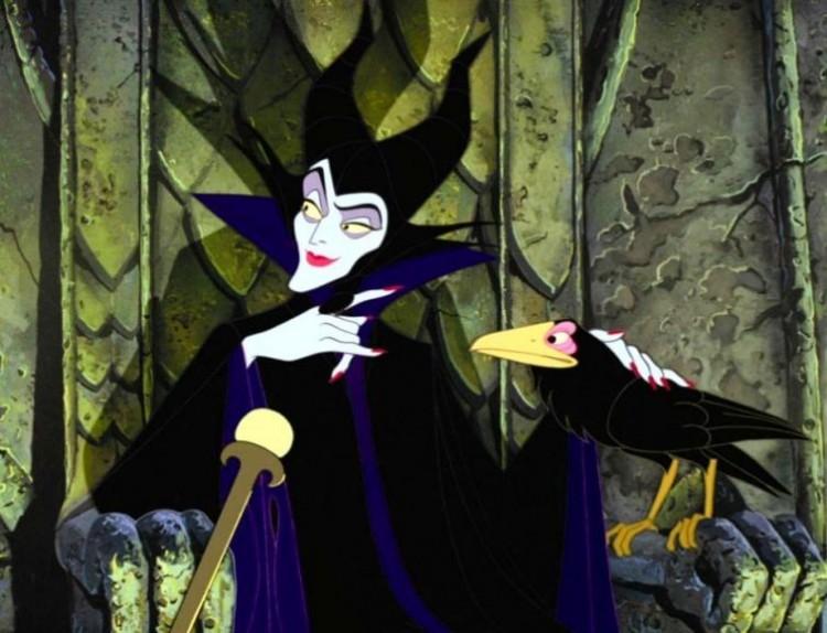 Maleficenta ze