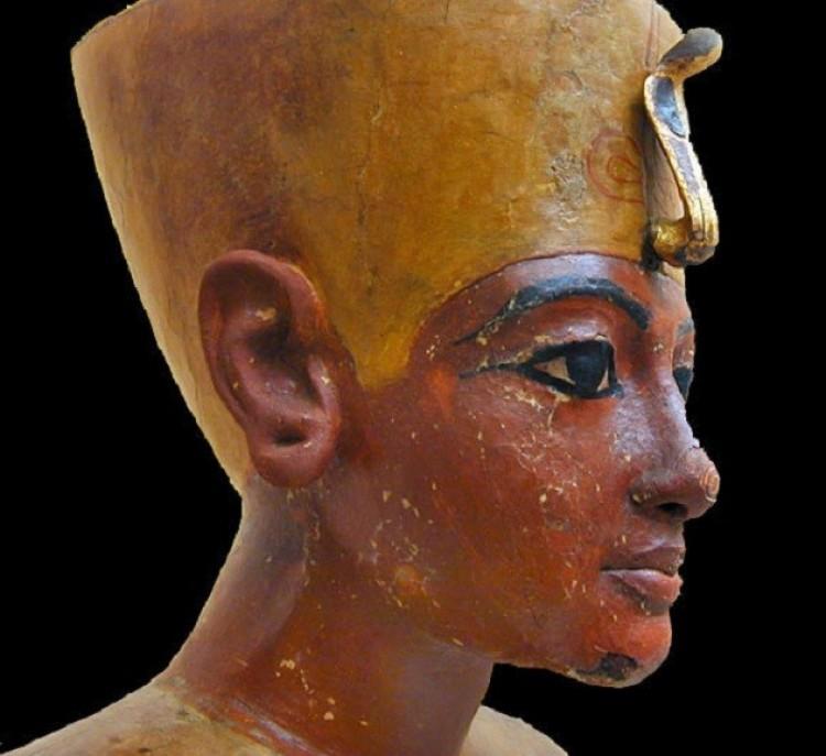 Nowe fakty dotyczące Tutanchamona