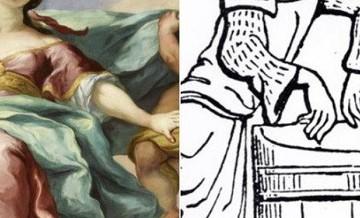 Tajemnicze Średniowiecze: 13 dziwnych zwyczajów higieny osobistej tamtych czasów.