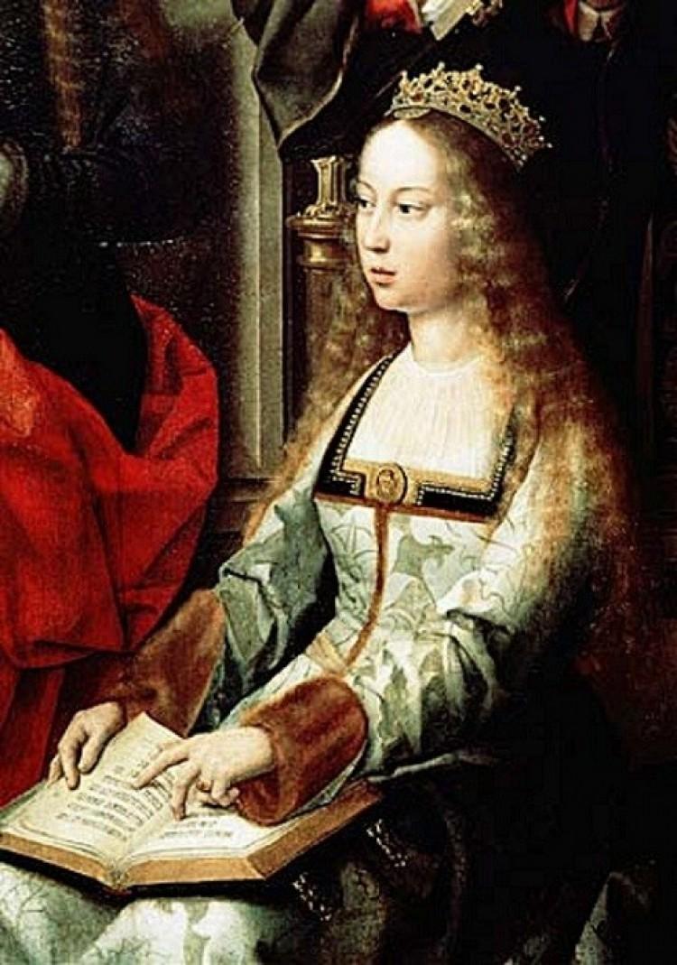 Isabella Kastylijska