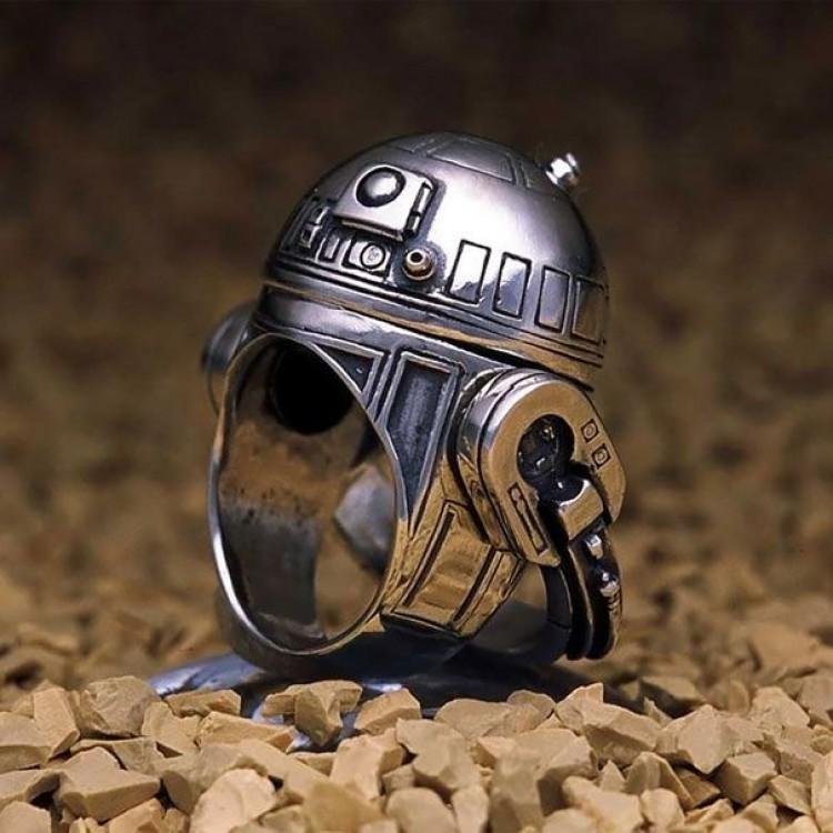 R2-d2. Dla fanów Gwiezdnych wojn.