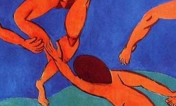 Ciekawa interpretacja najbardziej znanych obrazów na świecie.
