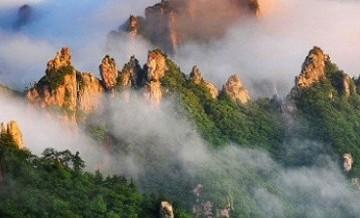 Wielkie szczyty, które są warte podbicia.