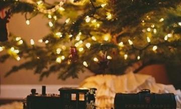 Magia Świąt.