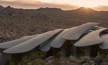 Najdziwniejszy dom w USA.