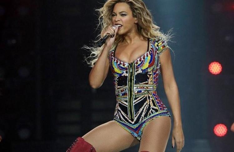 Najlepiej opłacane gwiazdy muzyki 2014 roku.