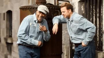Skazani na Shawshank (1994)
